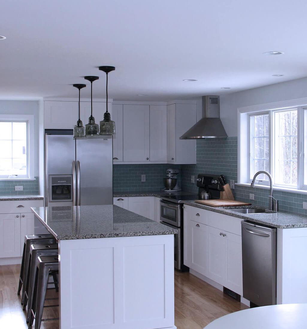 Commercial Design And Renovation Services: Scarborough, Maine Remodeling Services