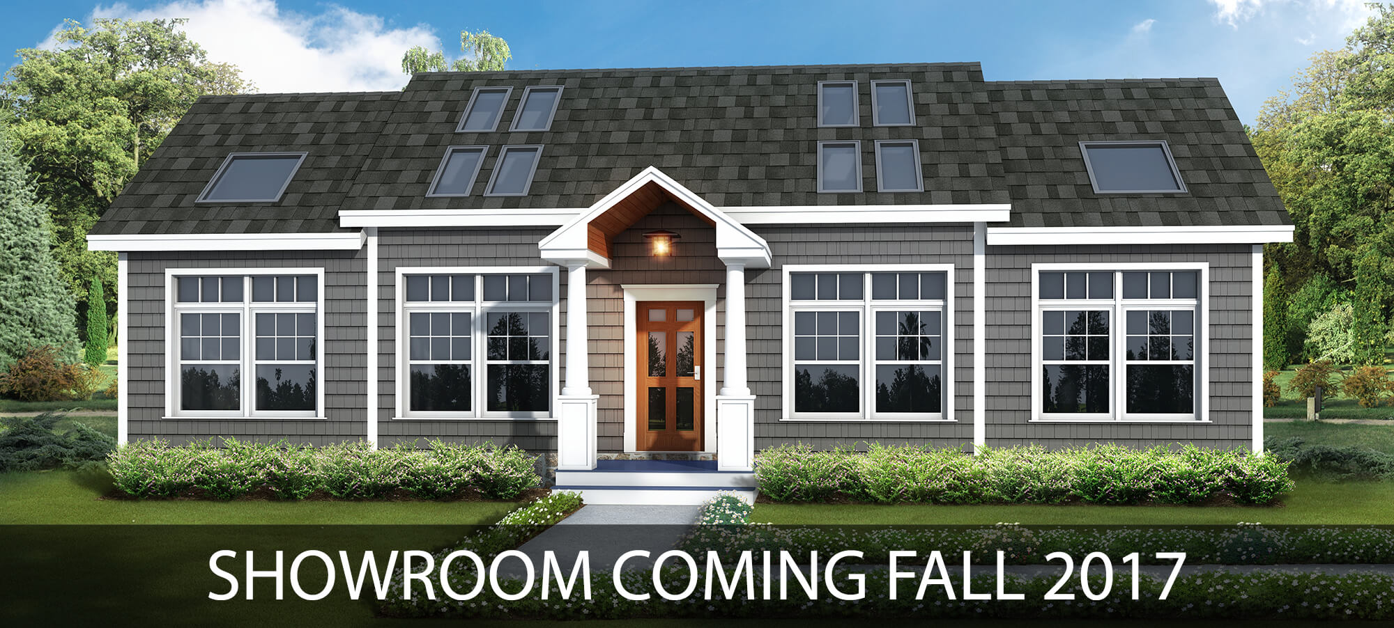 Southern Maine Remodeling Showroom Coming Soon