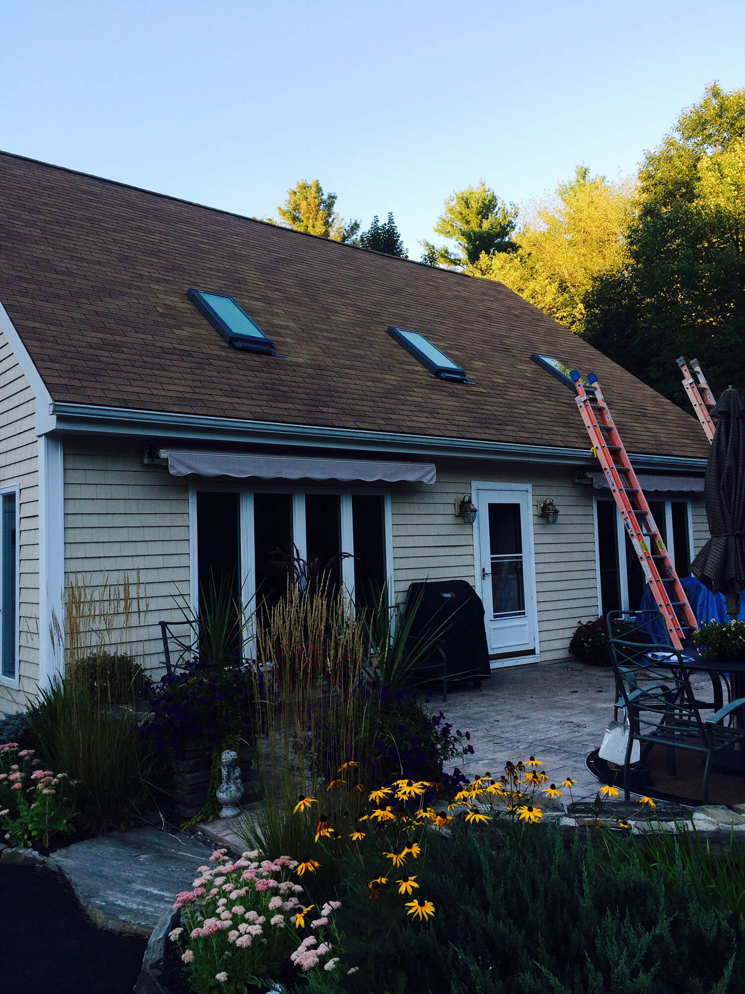 Maine Home Repairs Improvement Southern Maine Remodeling