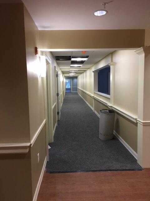 railings-hallway