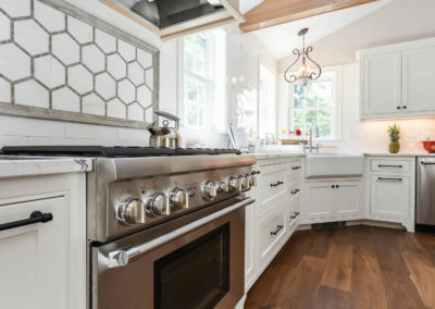 Maine Kitchen Remodel